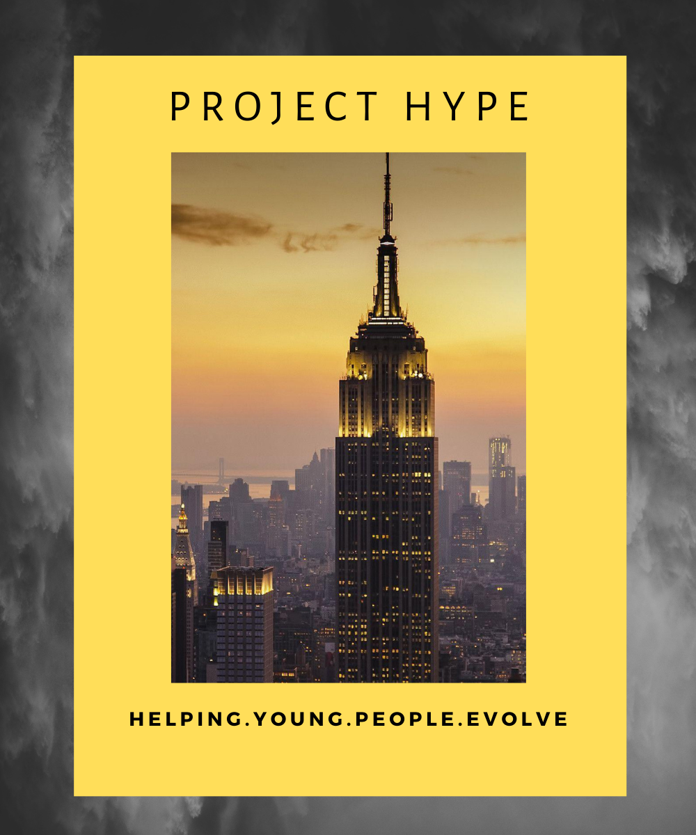 Project HYPE: Student Updates