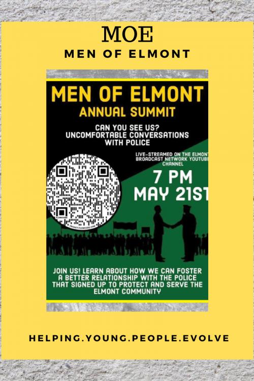 MOE Male Summit 2021
